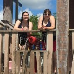 Kids in Motion at Jellystone Campground